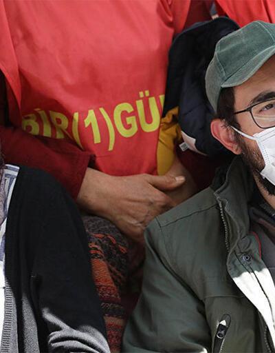 Savcı Nuriye Gülmen için yine tahliye talep etti