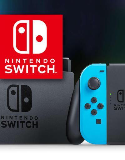 Nintendo Switch şimdiden yolu yarıladı