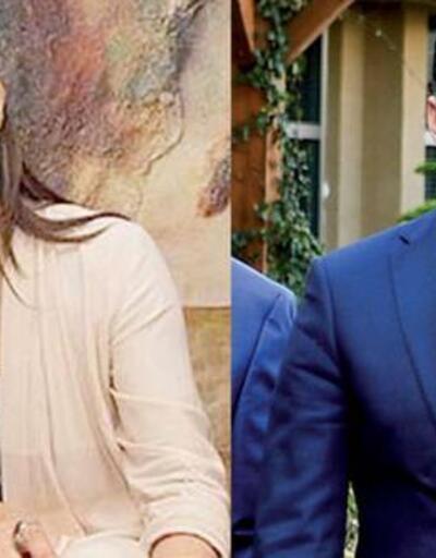 KKTC'yi karıştıran boşanma davası... KKTC Başbakanının eşi: Korumalar beni iki kez evden attı