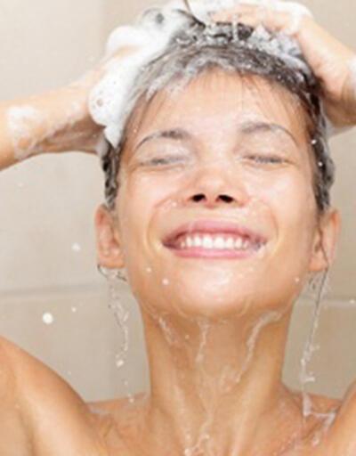 Sık duş alanlar dikkat!