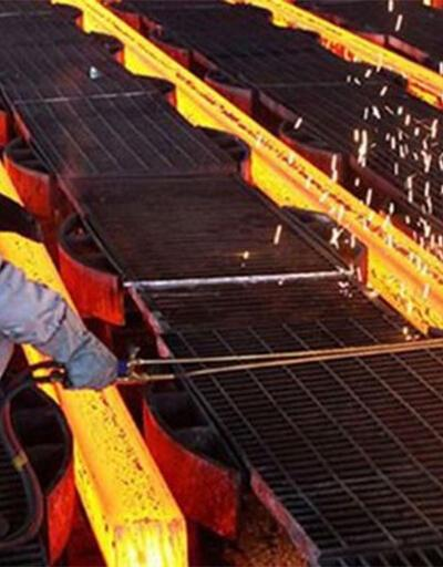 Sanayi üretim endeksi arttı
