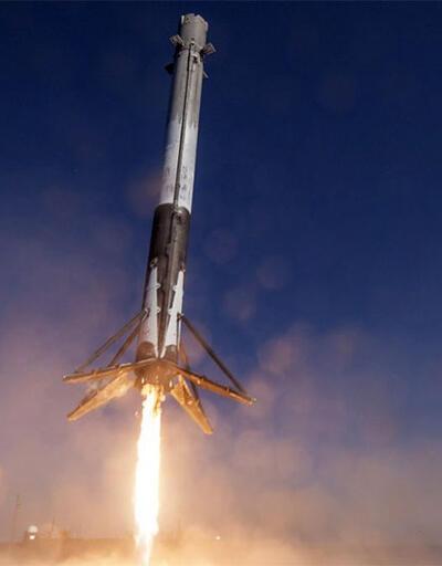 Bakan açıkladı: Uydularımızı Space X fırlatacak