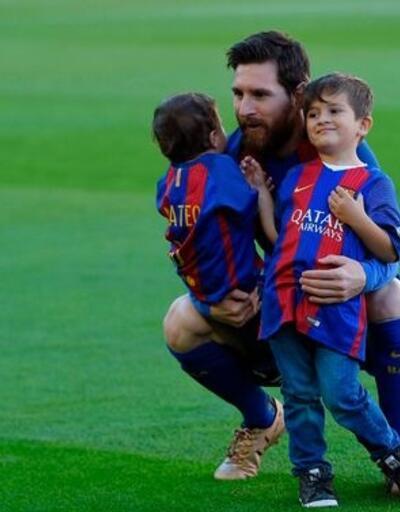 Messi yıllık 100 milyon euro alıyor... Football Leaks sızdırdı