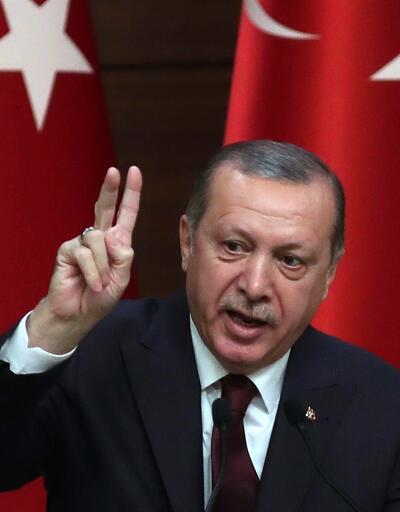 Son dakika...Cumhurbaşkanı Erdoğan'dan önemli mesajlar