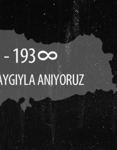 Farklı 10 Kasım mesajları, Atatürk'ün sözleri ve 10 Kasım görselleri