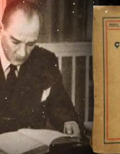 Atatürk'ün en sevdikleri...