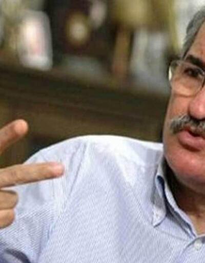 Sağlar'dan Tarsus'taki gizemli kazı açıklaması: 'Özal örtülü ödenekten para göndermişti'