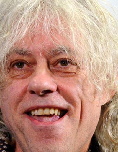 Bob Geldof'tan Arakanlılarla dayanışma