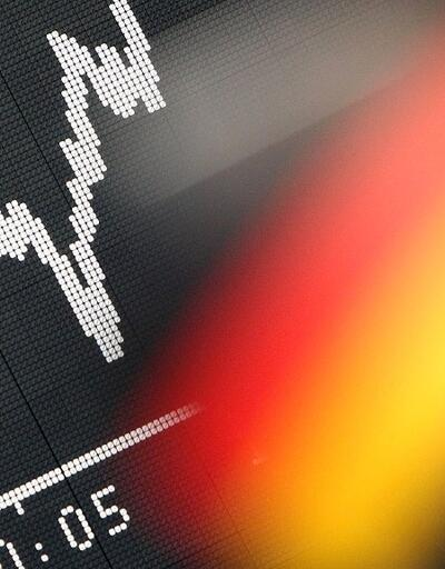 Almanya ekonomisi büyüme oranı belli oldu