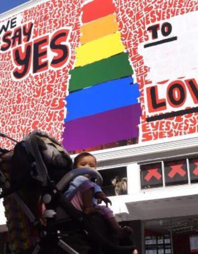 Avustralya'da eşcinsel evlilik referandumundan yüzde 61.6 evet çıktı