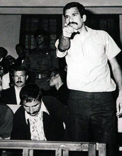 Deniz Gezmiş ve arkadaşlarının idam kararı online satışta