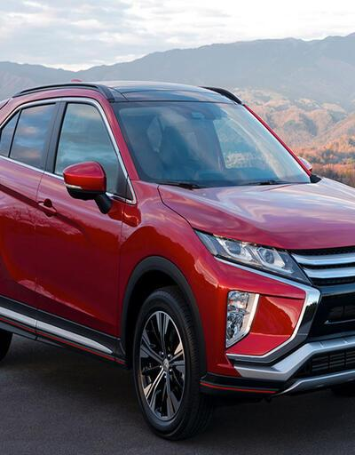 Mitsubishi'nin SUV'una 5 yıldız