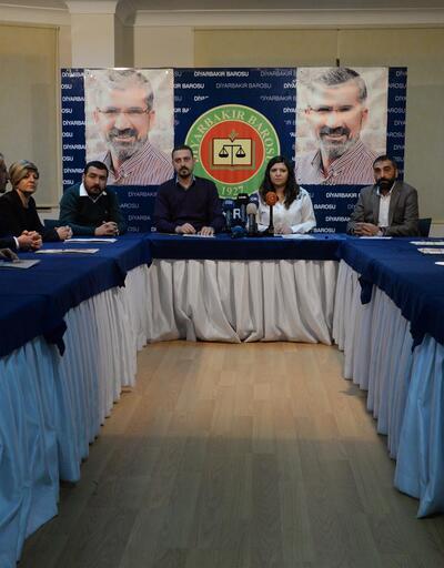 Diyarbakır Barosu açıkladı: 2016'da evlenen her 100 kişiden 18'i çocuk