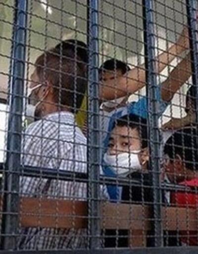2014'te tutuklanan 20 Uygurlu mahkum tünel kazarak kaçtı