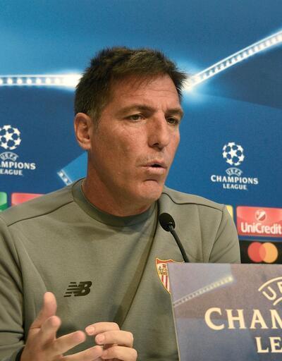 Barcelona'dan Sevilla'ya Berizzo'nun tedavisi için yardım teklifi