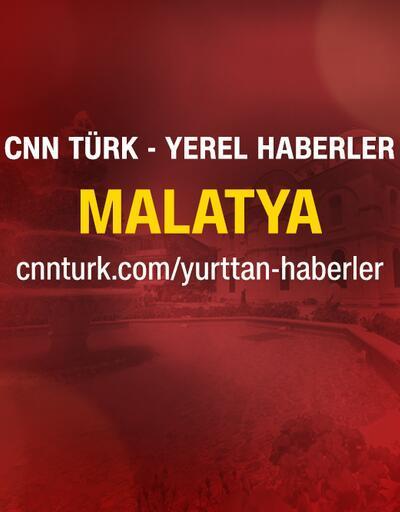 Malatya'da TIR devrildi: 1 ölü, 1 yaralı