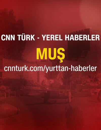 Muş'ta PKK'lı 2 terörist öldürüldü