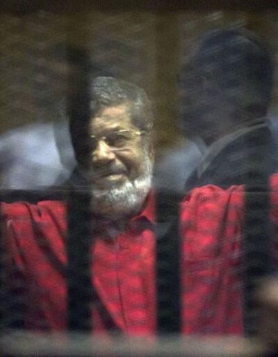 Mursi'nin sağlık durumuyla ilgili açıklama
