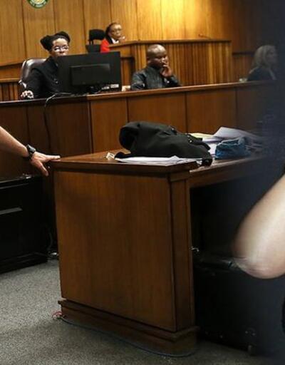 Kız arkadaşını öldüren ampute atletin cezası iki katına çıkarıldı