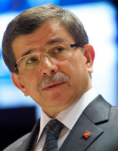 Marmara Üniversitesi'nden Davutoğlu açıklaması