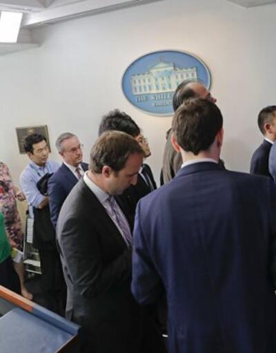 Beyaz Saray'da cep telefonu yasaklanacak