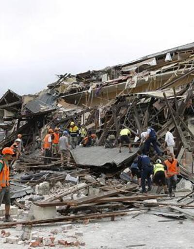 Bilim insanlarından korkutan öngörü: Yeni bir depremde Yeni Zelanda haritadan silinebilir