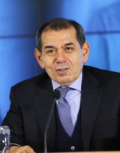 Dursun Özbek: Hükümetten ve muhalefetten destek bekliyoruz