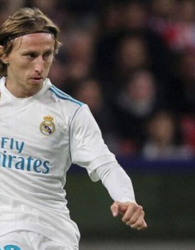 Luka Modric 'yalan ifade verme' suçlamasından beraat etti