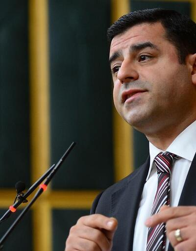 Son dakika... Anayasa Mahkemesi, Demirtaş'ın başvurusunu 6 Aralık'ta karara bağlayacak