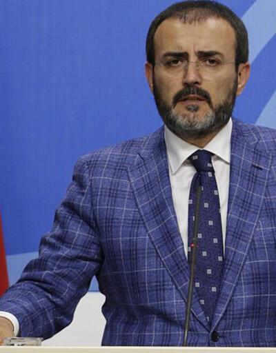 Son dakika... AK Parti'den Zafer Çağlayan açıklaması