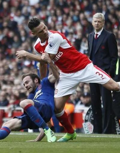 Avrupa liglerinde hafta sonu derbi çılgınlığı