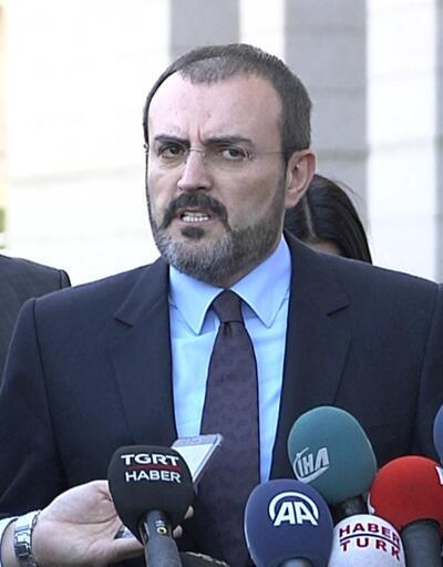 AK Parti Sözcüsü Mahir Ünal'dan Zarrab yorumu: Rehin alınmış adamın ithamları