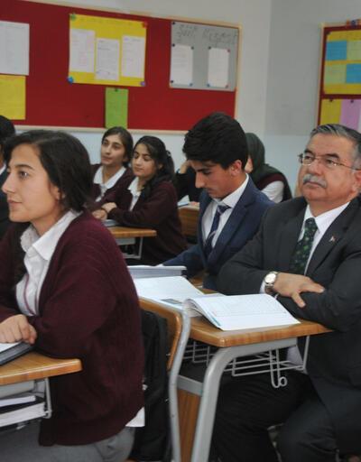 Milli Eğitim Bakanı yeni eğitim sistemi için tarih verdi