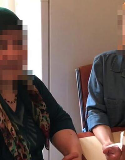 Erzurum'da 21 yaşındaki gelin karakola giderek kaynanasını şikayet etti
