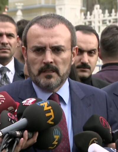 Son dakika... AK Parti'den Muammer Güler açıklaması