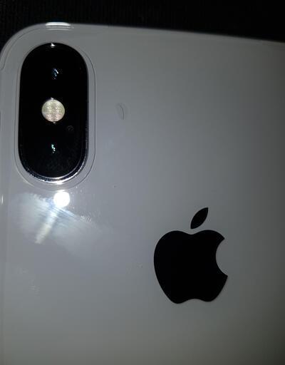 iPhone X'inden kıl çıkan Türk kullanıcı