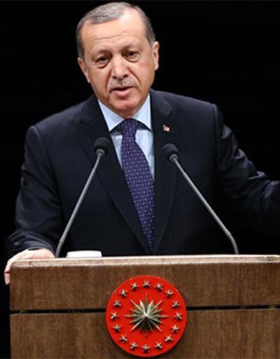 Erdoğan: İsteyen herkesin yurt dışına parasını çıkarma hakkı var