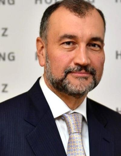 Murat Ülker: Türkiye'den Kovsalar gitmem