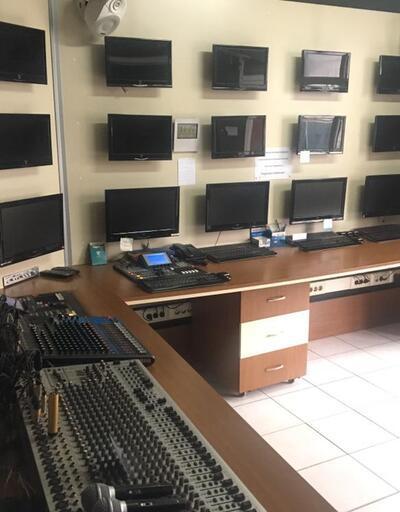 Kaçkar TV'nin yayını durduruldu