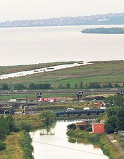 Kanal İstanbul'un güzergahı belli oldu