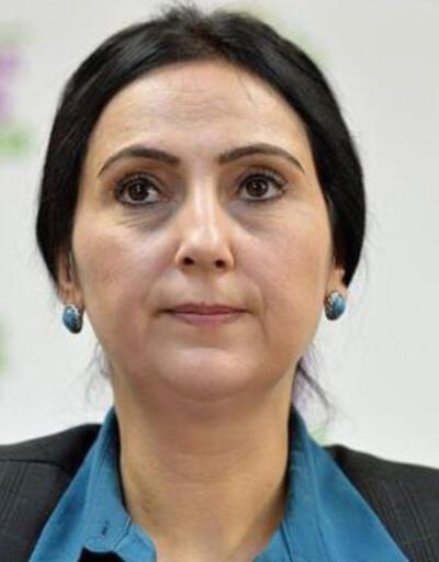 AK Partili vekiller yanlışlıkla Figen Yüksekdağ'ın duruşmasına girdiler