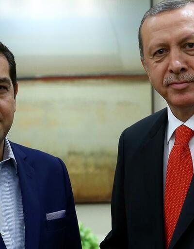 Erdoğan'ın ziyareti öncesi Yunanistan'dan darbecilerle ilgili açıklama