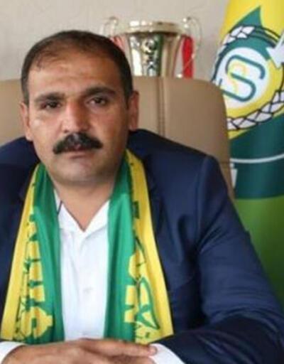 Son dakika Şanlıurfaspor Başkanı Emin Yetim gözaltına alındı
