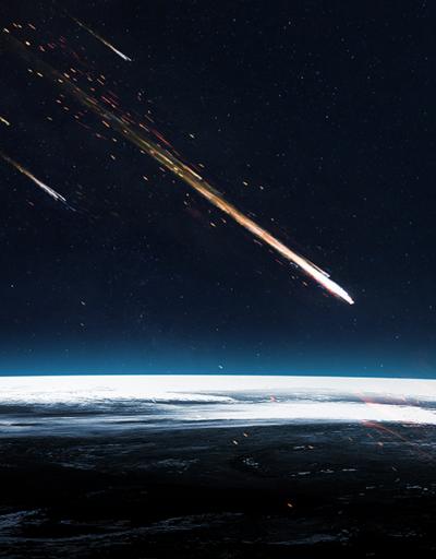 Tunç Çağı'nda araçlar meteordan yapılmış