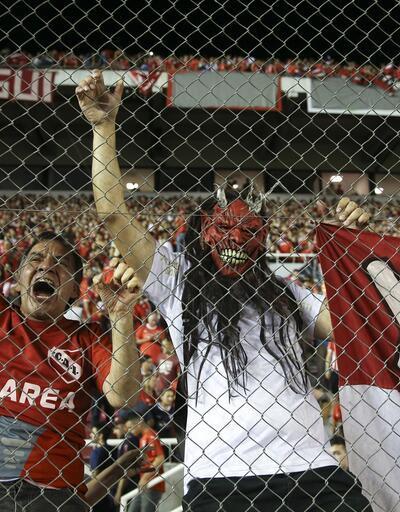 Independiente avantajı elde etti