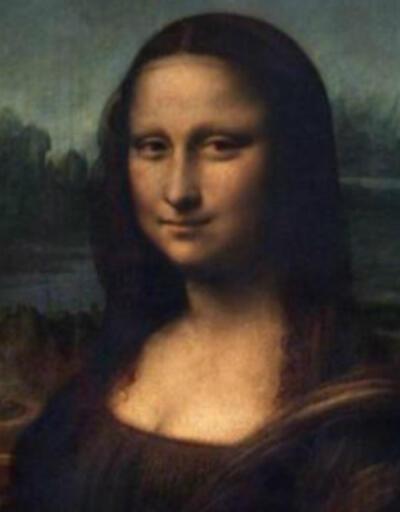 Bilim insanları DNA ile Mona Lisa'nın dünyanın en küçük kopyasını yarattı