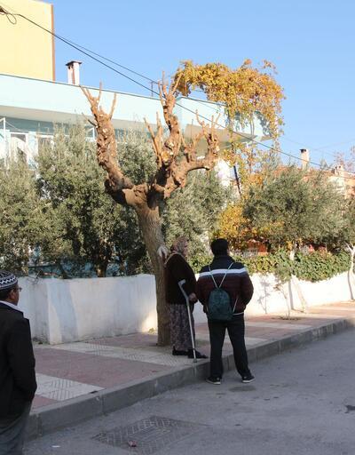 Malatya'dan sonra bu kez Manisa... Alevi vatandaşın evini işaretlediler