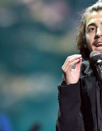 Eurovision birincisi Salvador Sobral kalp nakli oldu
