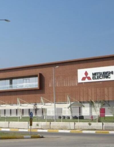 Mitsubishi Electric, Manisa'da klima üretimine başlıyor