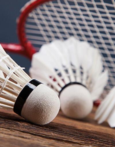 Badmintoncular Ankara'da buluşacak